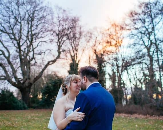 ROB + CLARE – WOKINGHAM WEDDING