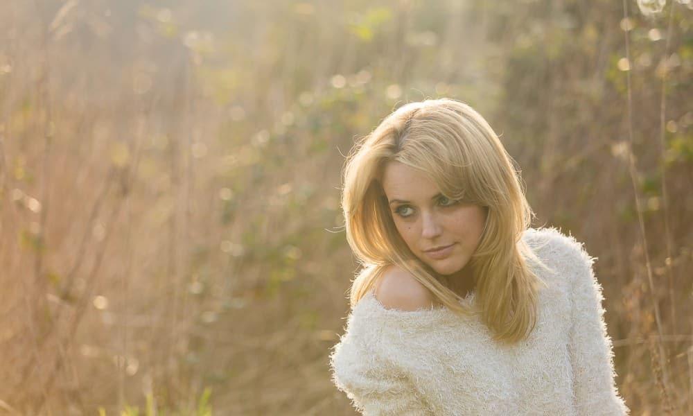 Claire, Ed + Rachel – Portrait Photography