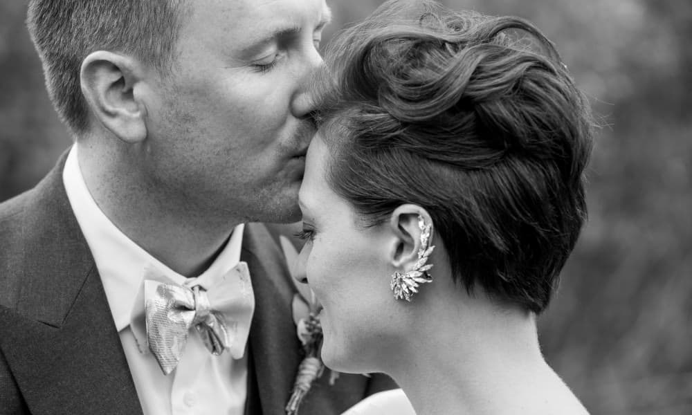 Didsbury House Hotel: Manchester Wedding Photography