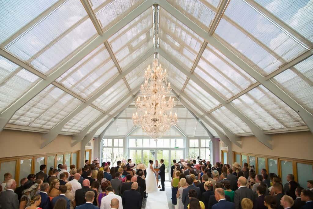 Botleys Mansion Wedding Photography-14