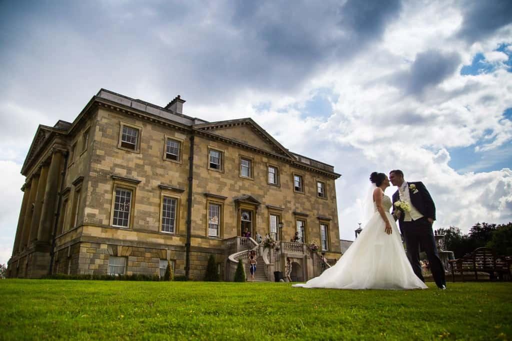Botleys Mansion Wedding Photography-30