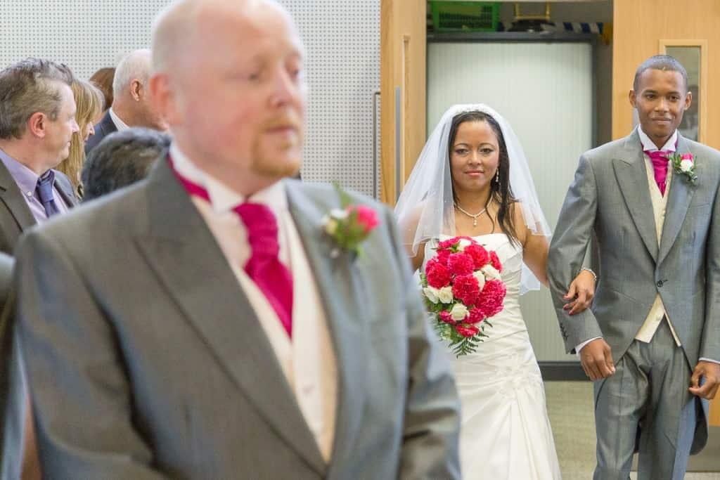 East Grinstead Wedding-3