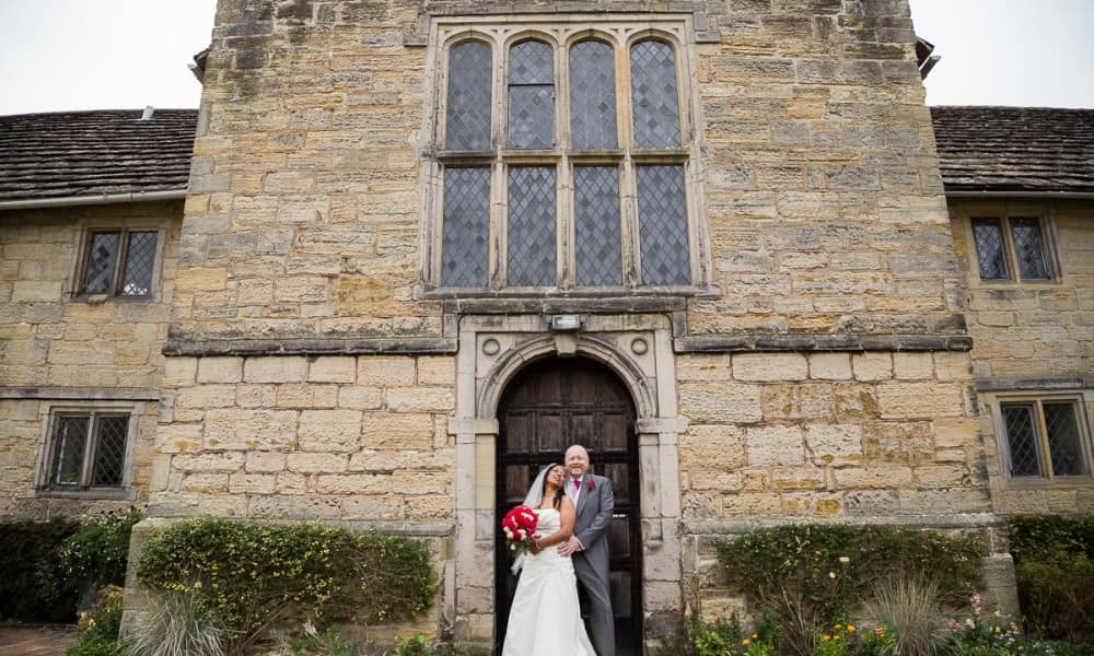 KIM + NEIL – EAST GRINSTEAD WEDDING