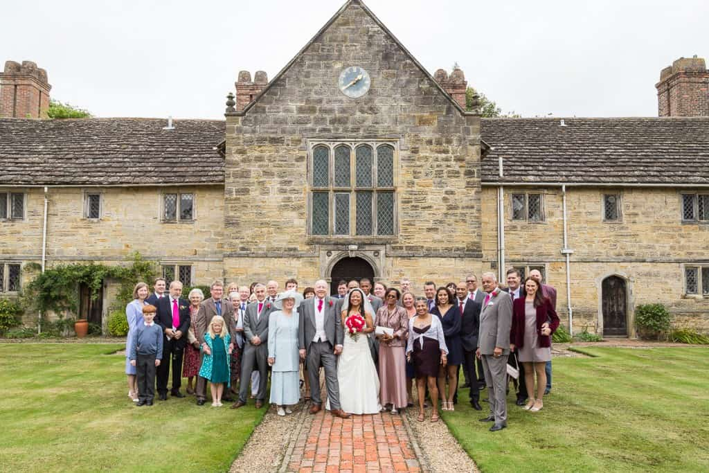 East Grinstead Wedding-5