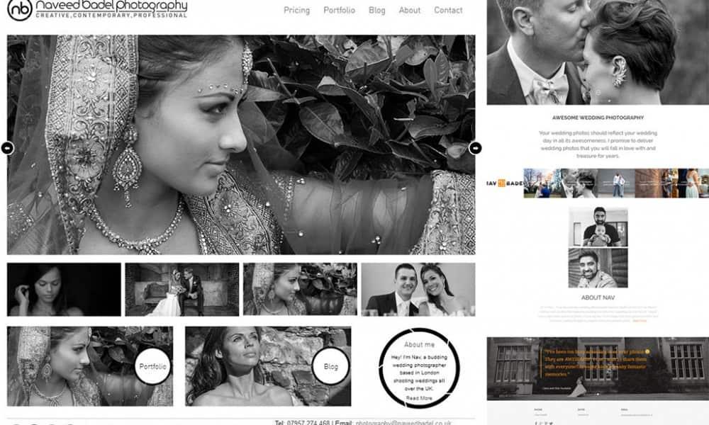 New website, new branding!