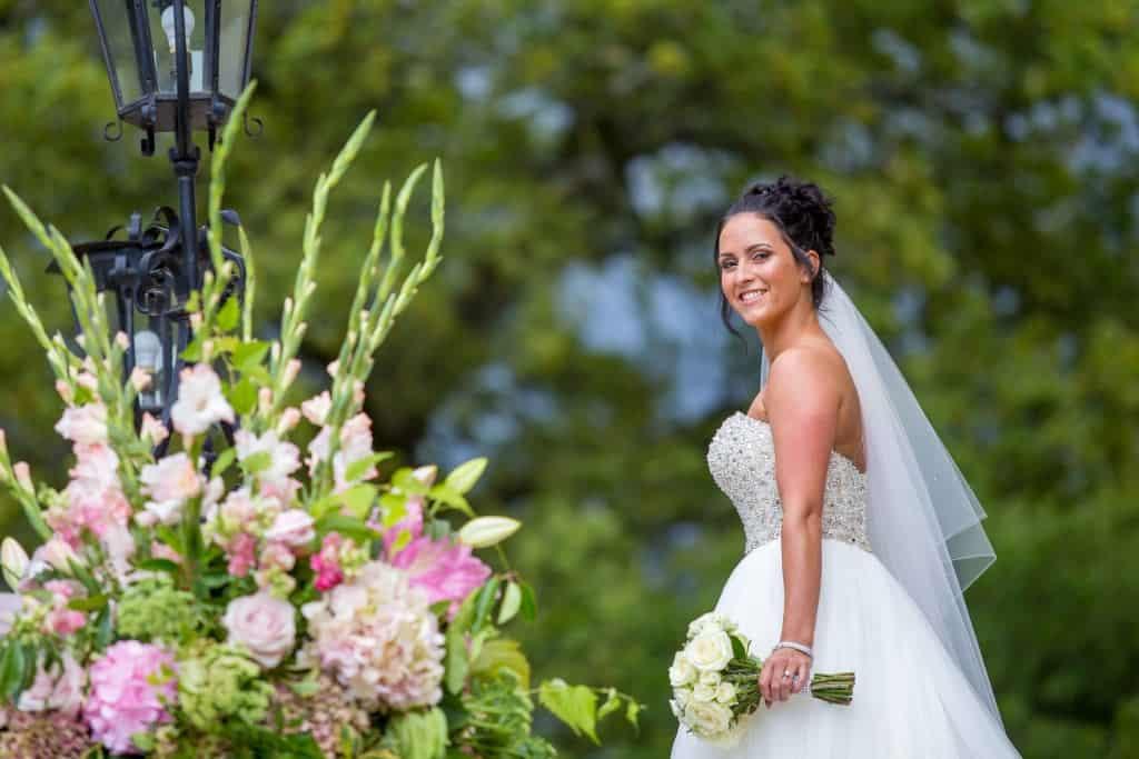Botleys Mansion Wedding Photography-29a