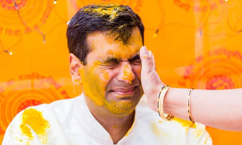 Hindu Wedding – Vidhi Ceremony