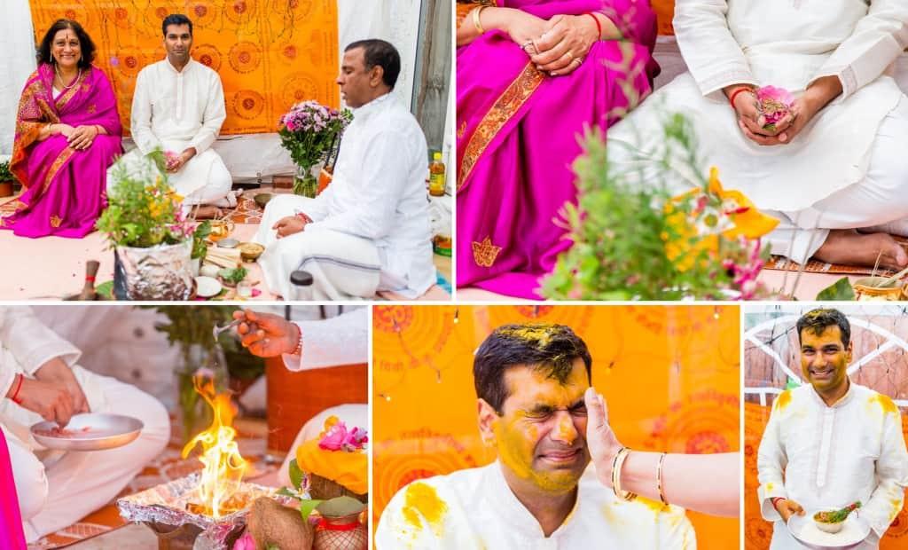 Haldi Ceremony-Details montage2