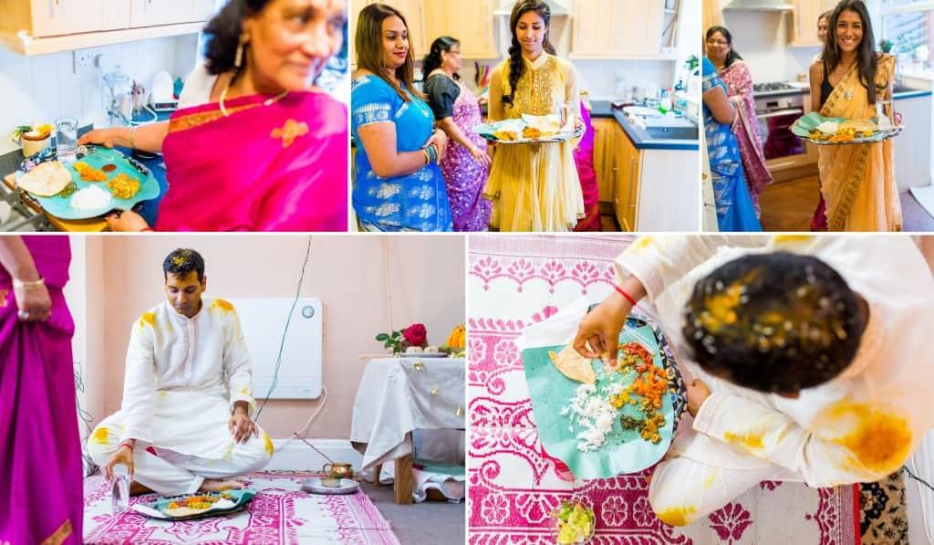 Haldi Ceremony-Details montage3