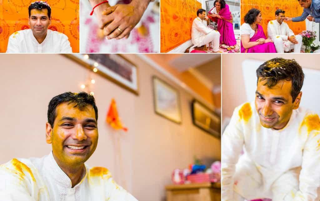 Haldi Ceremony-Details montage4