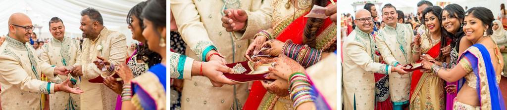 mon10-Manesh+Anju - London asian wedding photographer