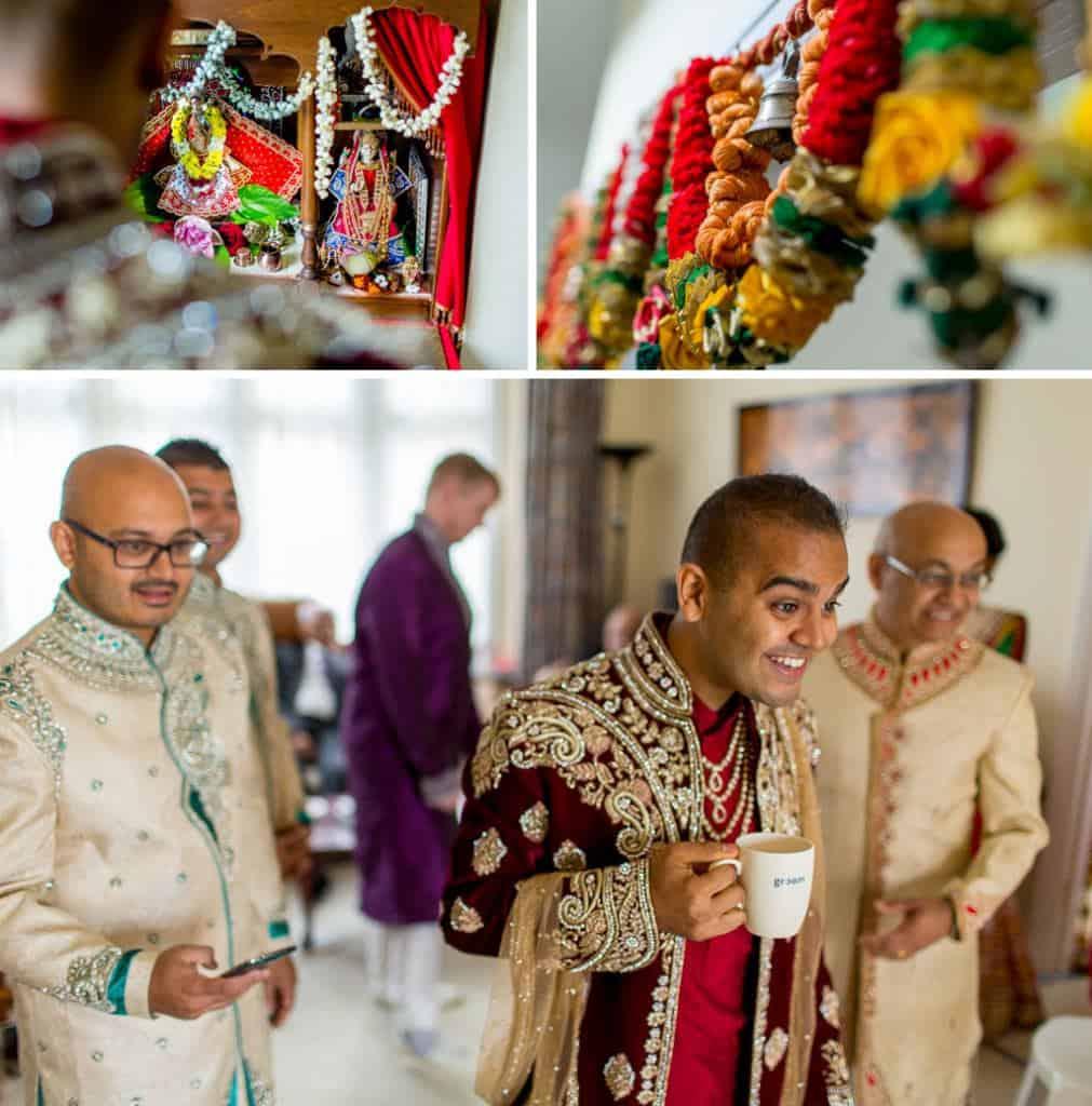 london hindu wedding