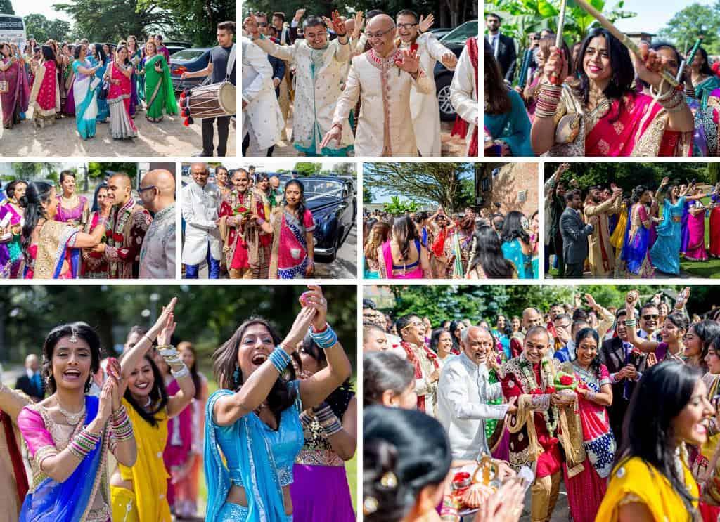 mont5-Manesh+Anju - London asian wedding photographer