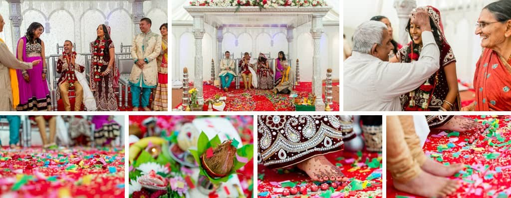 mont9-Manesh+Anju - London asian wedding photographer