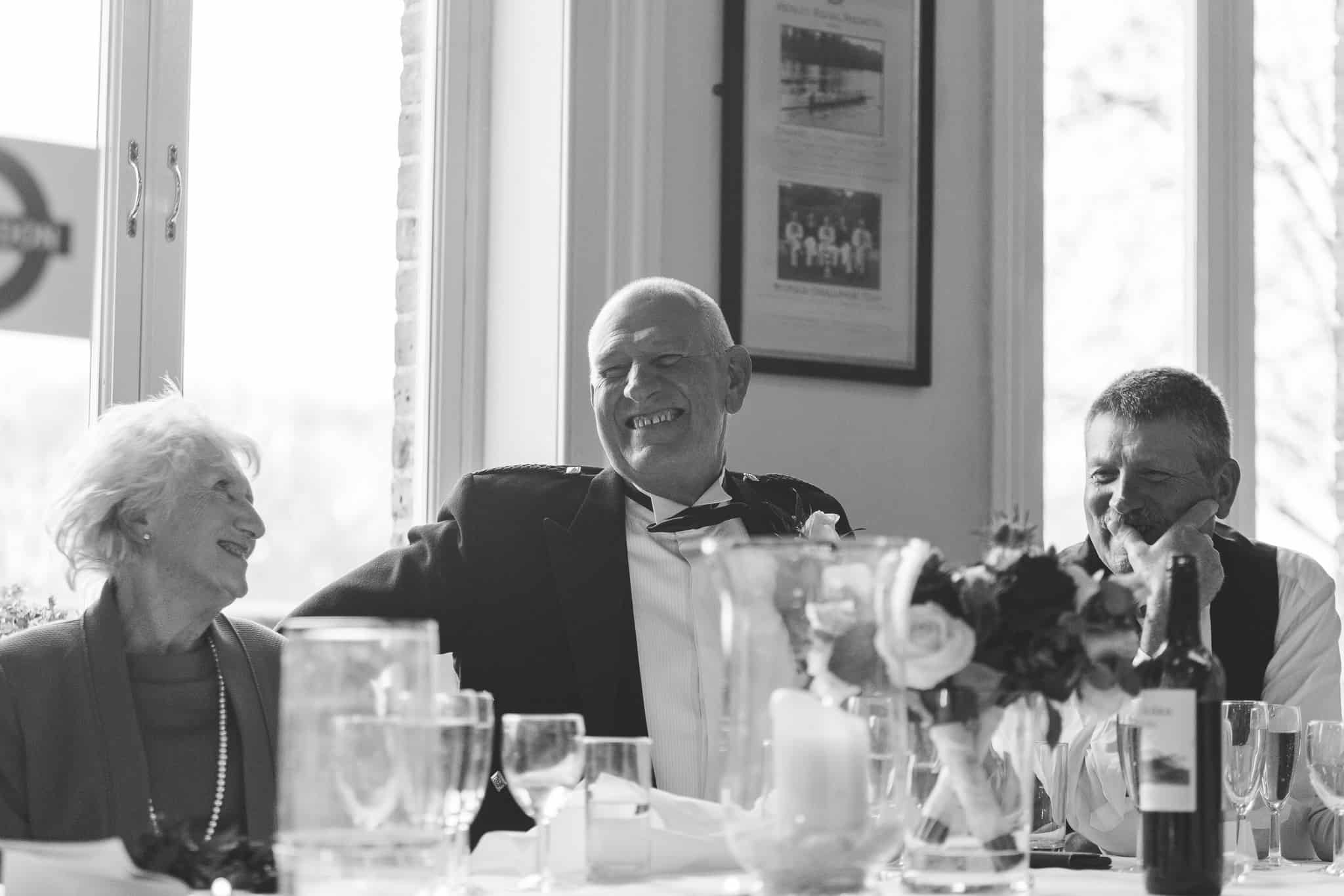 london rowing club wedding photography