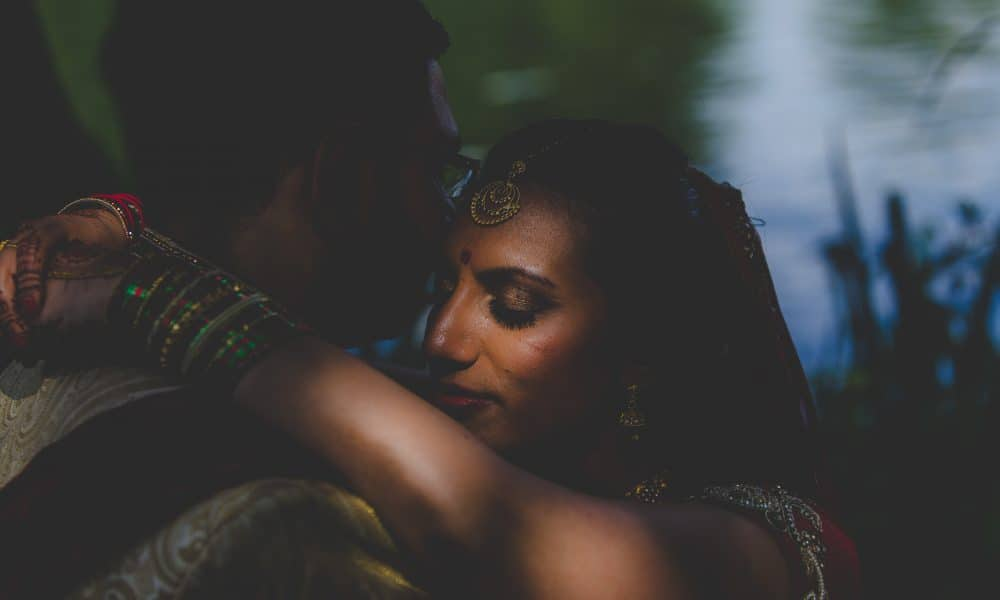 Meera + Hemal's Oakley Court Indian Wedding